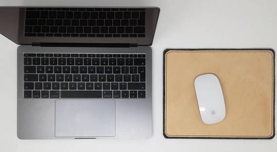 Hey, I found this really awesome Etsy listing at https://www.etsy.com/ie/listing/573586068/leather-mouse-pad-genuine-leather-office