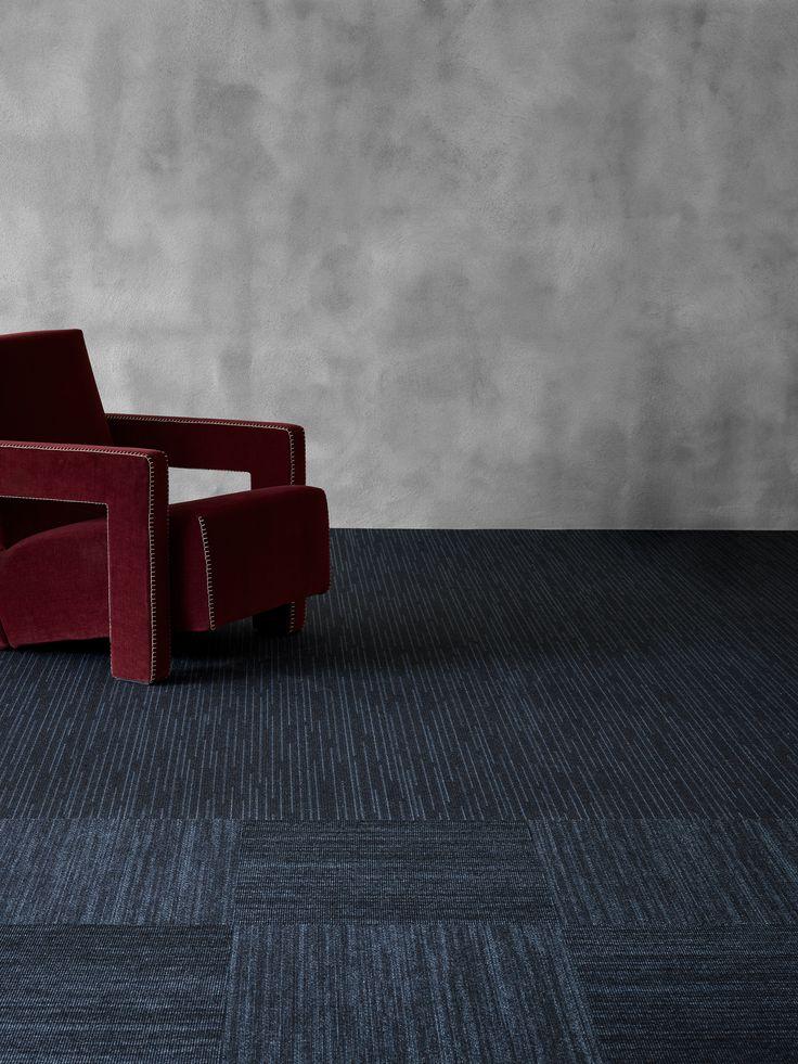 Stitch design: Rawline Scala collection #carpet #carpetdesign #design