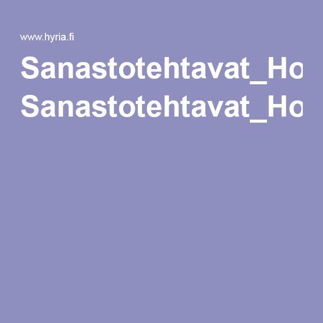 Sanastotehtavat_Hoito_huolenpito.pdf