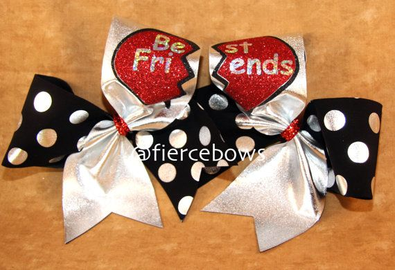 Hey, I found this really awesome Etsy listing at http://www.etsy.com/listing/154138966/cheer-bow