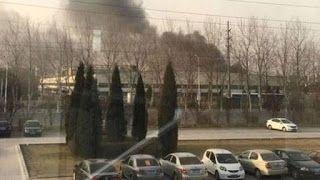 PcPOwersTechnology: Έπιασε φωτιά... και το εργοστάσιο μπαταριών της Sa...