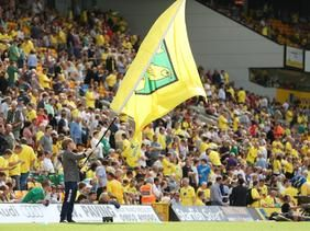 Norwich City FC was first formed in 1902. Its players picked up their nickname – The Canaries – in 1907, partly due to Norwich's long history of canary breeding.