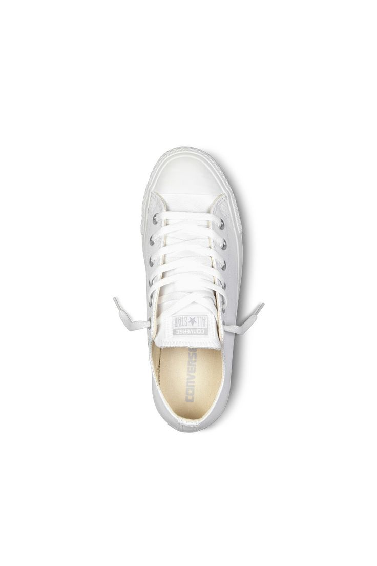 Converse Chuck Taylor All Star Low Leather - Shoes | North Beach