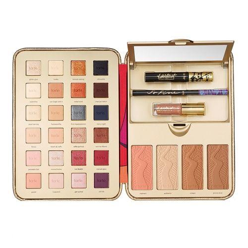 tarte Pretty Paintbox Collector's Makeup Case
