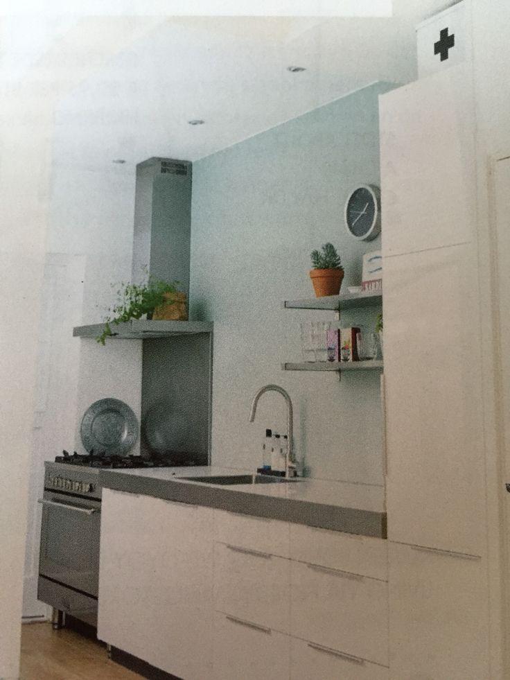 Early Dew Flexa Keuken : 42 best images about Trappenhuis on Pinterest