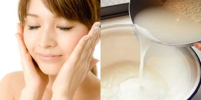 Vemale.com - Air cucian beras adalah salah satu rahasia kecantikan wanita Asia. Menurut orang Jepang, cara menggunakan air beras yang benar itu seperti ini.�