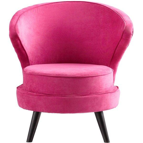 Die besten 25+ Rosa accent stuhl Ideen auf Pinterest Wohnzimmer - wohnzimmer ideen pink