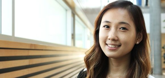 Meet Tiana Jihyung Im, B.A.Sc '15, Electrical and Computer Engineering #UBCAPSCstars