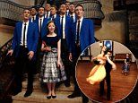 BYU college students launch Magnificence And The Beast acapella medley
