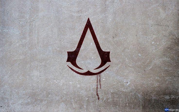 all assassin's creed logos | Assassin's Creed Logo HD Wallpapers