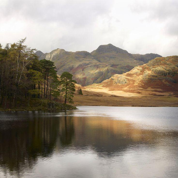 Blea Tarn - The Lake District - Cumbria