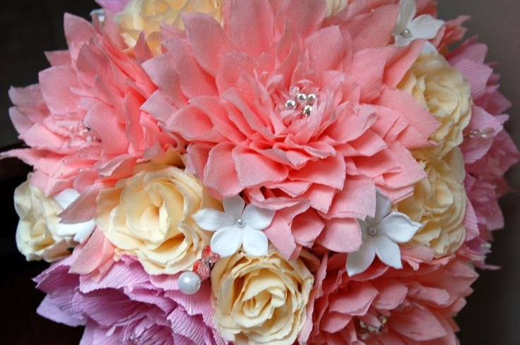 Bridal Flowers In November : Ideas about november wedding flowers on