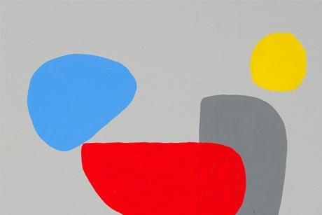 Stephen Ormandy on Colour