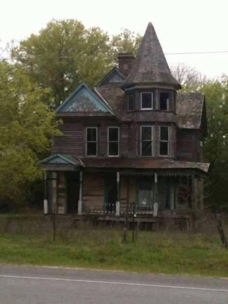 Best 25 House Exteriors Ideas On Pinterest: Best 25+ Old Abandoned Houses Ideas On Pinterest