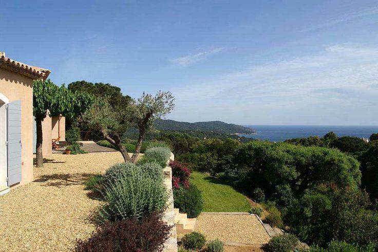 Villas to rent St Tropez Levant Bleu | La Croix Valmer St Tropez Villa Rentals | Holiday Villas in Saint Tropez
