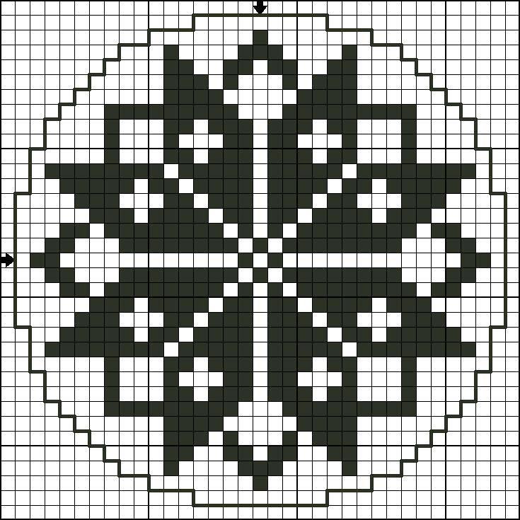 Vorlage -pattern by Tantes zolder