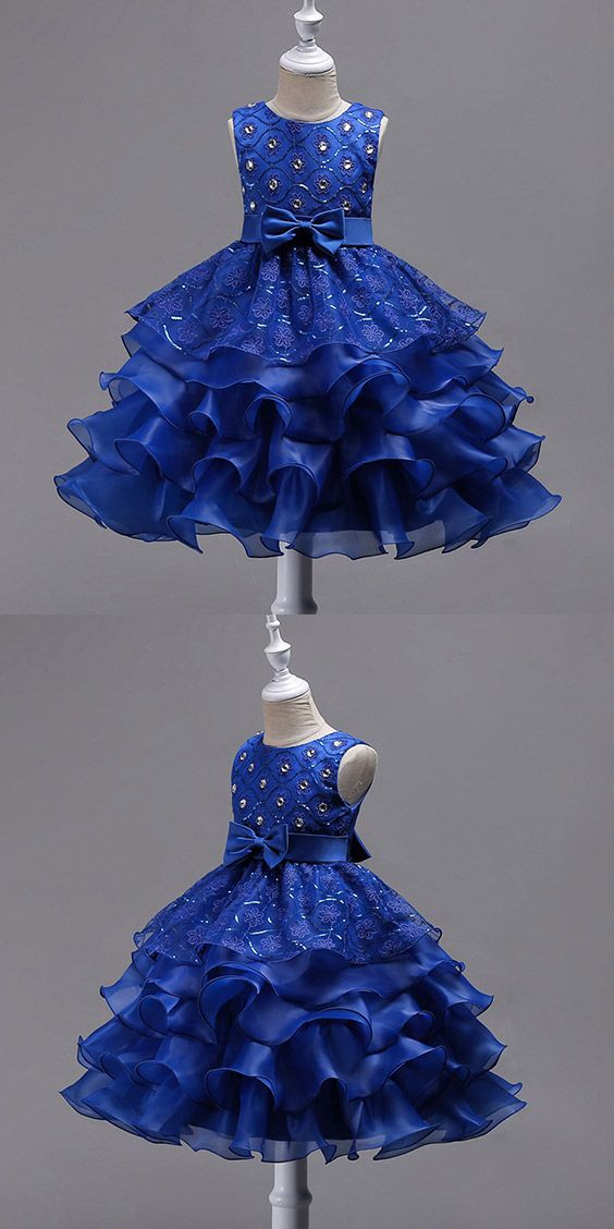 Only $37.9, Cheap Flower Girl Dresses Sleeveless Girls Wedding Party Dress Flower Girl Dress With Bling #QX-582 at #GemGrace. View more special Flower Girl Dresses,Cheap Flower Girl Dresses now? GemGrace is a solution for those who want to buy delicate gowns with affordable prices. Free world-wide shipping, 2018 new arrivals, shop now!