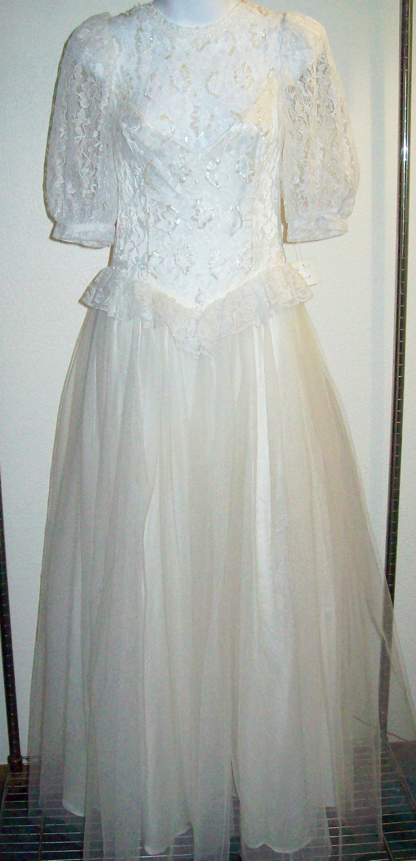 eff2a2a7b938437de59bffccc27f0520 - Jessica Mcclintock Wedding Dresses