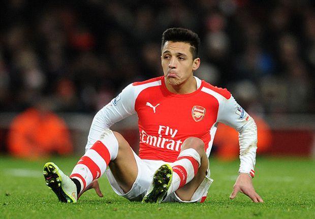 Alexis a doubt but Gabriel could debut