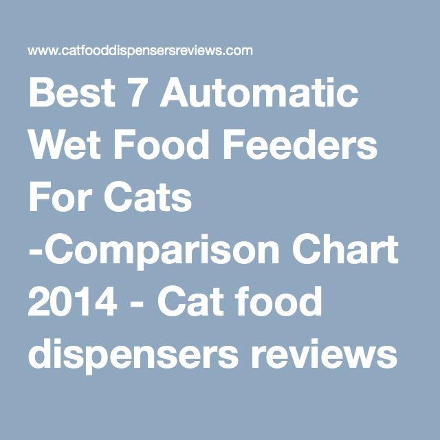 Life Hacks For Cat Food Dispensers