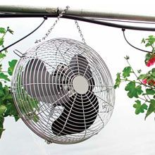 This explains pressure systems for greenhouse ventilation. From Farmtek.