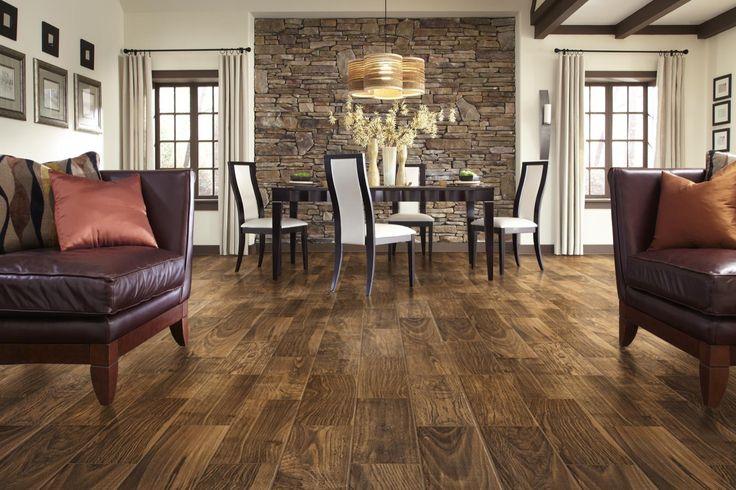 Mannington Driftwood Harbor Living Room Tile Ideas