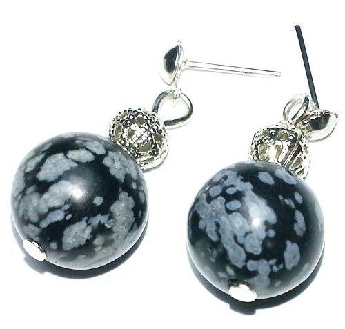 Обсидиан: свойства камня, купить браслет и украшения из обсидиана