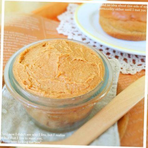 ぜったいにハマる!きな粉クリーム♡ by AKARU☆ [クックパッド] 簡単おいしいみんなのレシピが233万品