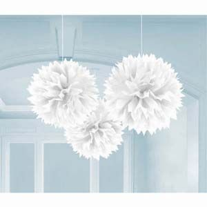 A18055/08 - Fluffy Hanging Decorations Please note: approx. 14 day delivery time. www.facebook.com/popitinaboxbusiness