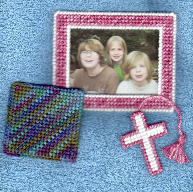 220 best plastic canvas crafts for everyone images on for Plastic canvas crafts for kids