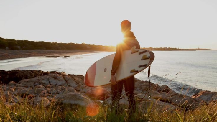 sunrise surf check   Cinemagraph by mattkalinowski   Flixel Living Photos