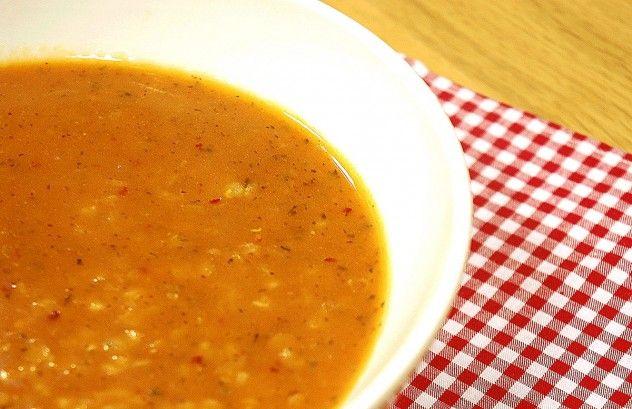 Ezogelin Çorbası Arda'nın Mutfağı