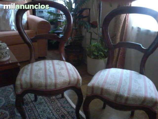 Mil anuncios com sillas sof s sillones en madrid venta for Sillones segunda mano
