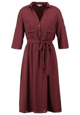 Sukienka koszulowa - windsor wine