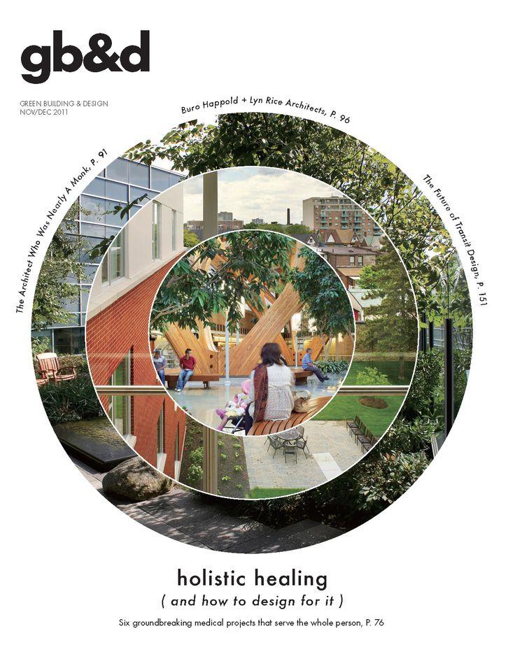 Green Building & Design magazine