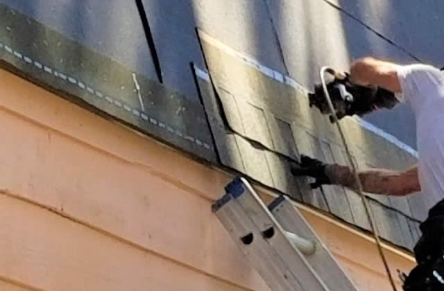 4 Benefits Of Having A Roof Insulated Taper System In 2020 Roof Installation Roof Repair Roofing Systems