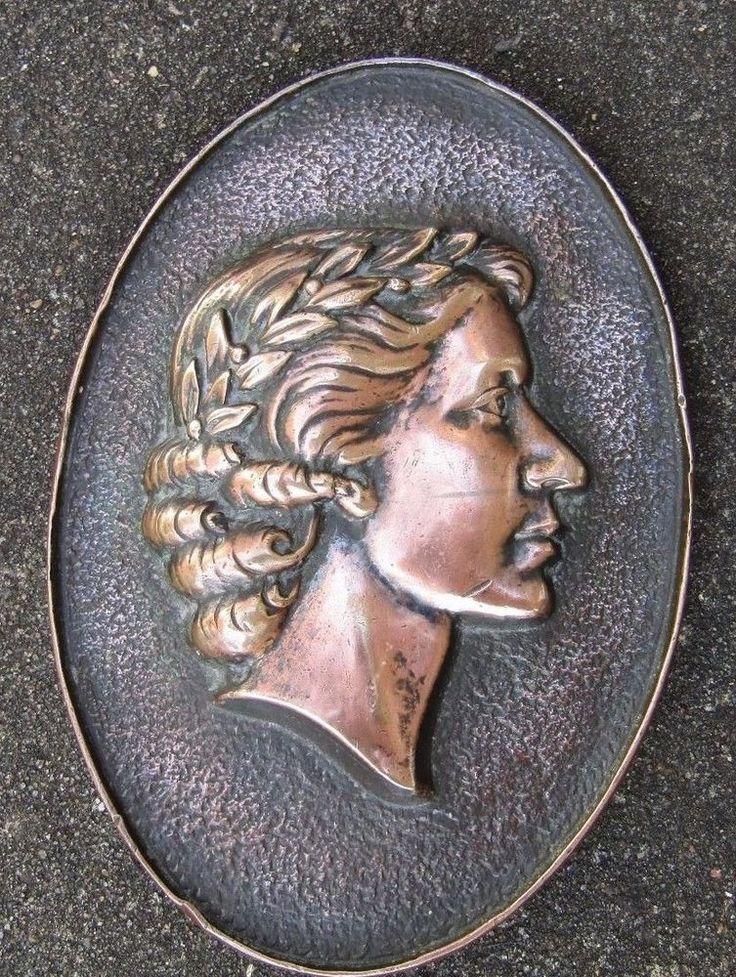 Jones & Mason (castings) LTD Bronze Plaque