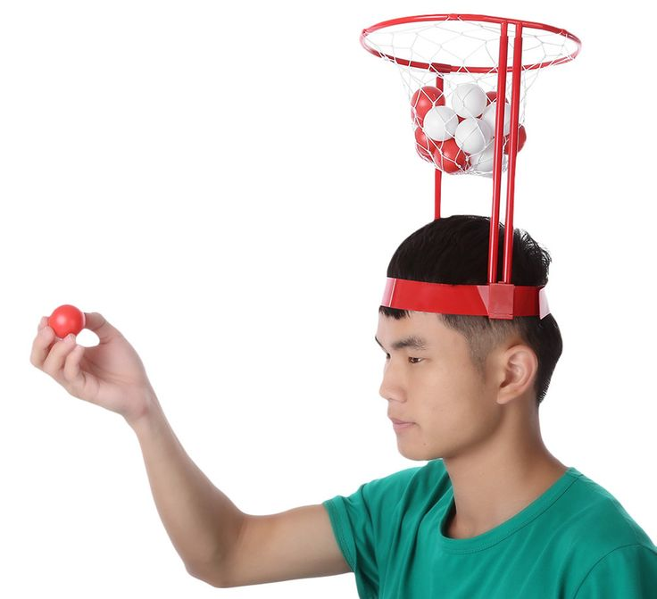 Just US$7.19, buy Basket Case Headband Hoop Shooting Game online shopping at GearBest.com Mobile.
