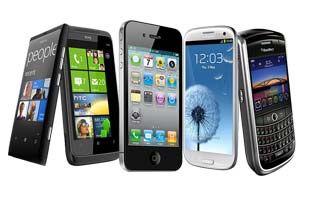 Recupero Dati Cellulari