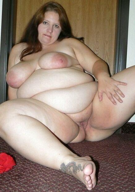 Old fat granny pics