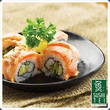 Repin if you are a sushi lovers! :p http://disdus.com/promo.php?i=3354