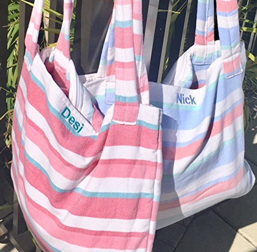 "#Sand #free #oversized #beach #towel that #folds into a #beach #bag with #zippered #pocket to #store all your #personal #items #Sand #free #towel (30""x 60"") Converts from #beach #towel to #beach #bag Includes a #zippered #pocket to hold all your #personal #items https://travel.boutiquecloset.com/product/sand-free-oversized-beach-towel-that-folds-into-a-beach-bag-with-zippered-pocket-to-store-all-your-personal-items/"
