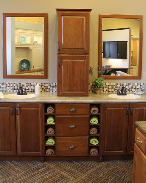 Picture Gallery Website Zeeland Lumber u Supply Showroom Merillat Bathroom Vanity