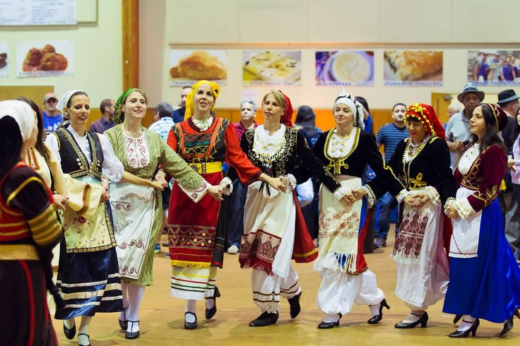 Dancers will entertain at the annual Tampa Greek Food Festival at St. John the Baptist Greek Orthodox Church in Hyde Park. TAMPA GREEK FESTIVAL