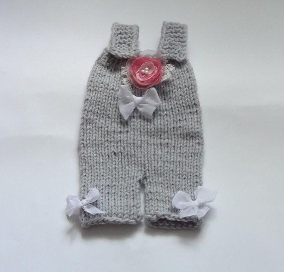Knit Newborn Romper photo prop romper girls props Newborn Romper Girl Prop romper  Baby Onesie newborn outfit newborn Photography Prop SIZES