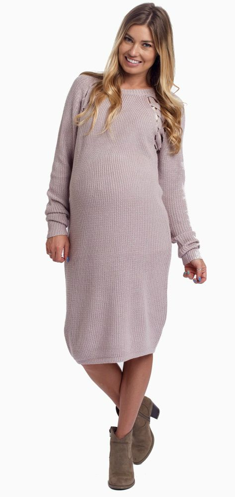 25 best ideas about maternity sweater dress on pinterest