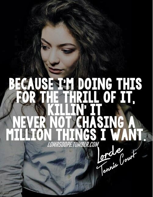 53 best LORDE images on Pinterest | Celebs, Favorite things and Lord