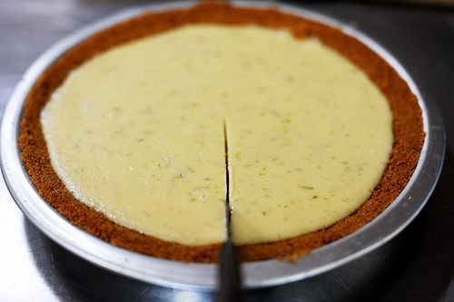 Key Lime Pie | The Pioneer Woman Cooks | Ree Drummond