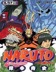 Naruto Mangá - 691 | Leitura Online