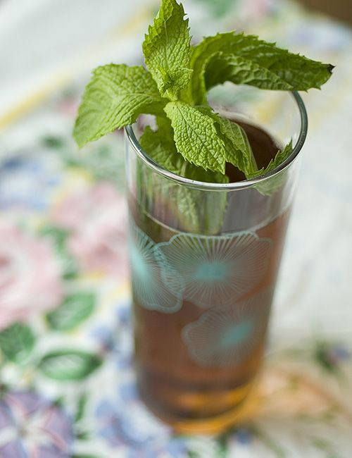 iced tea ginger iced tea asian iced tea iced lychees rhubarb iced tea ...